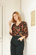 Atelier Jupe - Zoey Blouse Sewing Pattern
