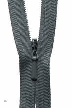 YKK 23cm (9 inch) concealed zip - Various colours