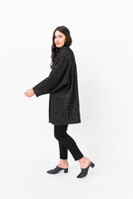 Papercut Patterns - Sapporo Coat Sewing Pattern (Relaunched version)