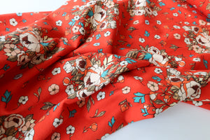 Art Gallery Fabrics - Soulmate Blooms in Knit