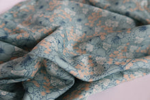 Cotton and Steel - Meghan Seafoam Rayon Fabric
