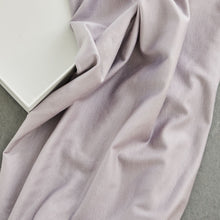 Meet MILK - Purple Haze Stretch Jersey with TENCEL™ fibers
