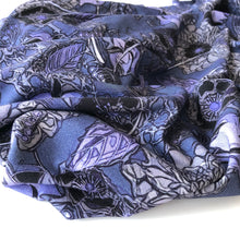 Danish Design - Night Garden Viscose Jersey