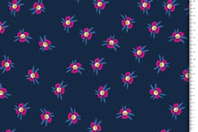 Lily Pond Cotton Fabric from Park Lane