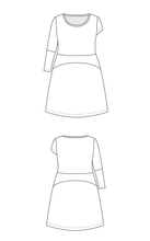 Cashmerette Washington Dress Sewing Pattern