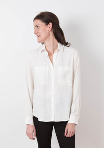 Grainline Studio Archer Button Up Sewing Pattern