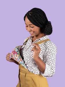 Tilly and the Buttons - Bobbi Sewing Pattern