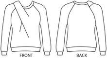 Papercut Patterns - Bowline Sweater Sewing Pattern