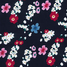 Summer Blooms Rayon / Viscose