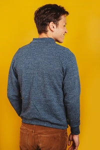 FRIDAY Pattern Co the Arlo Track Jacket Sewing Pattern