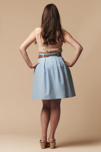 Deer & Doe - CHARDON SKIRT Sewing Pattern