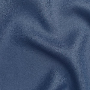 Atelier Brunette - Crepe Viscose Cobalt Dress Fabric (Pre Order)