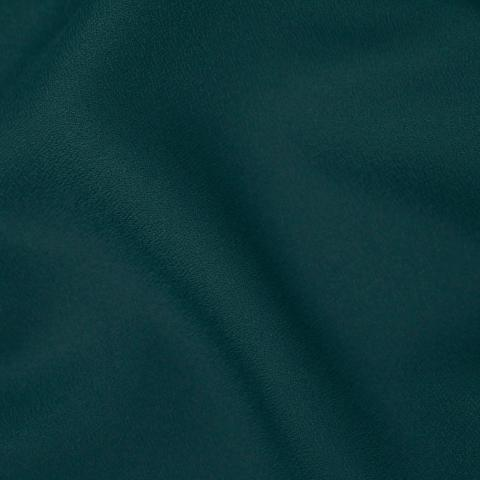 REMNANT 1.82 meters Atelier Brunette - Crepe Viscose Forest Dress Fabric