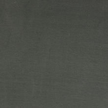 Inspire Dark Grey Solid Viscose Jersey Fabric