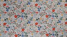 Rifle Paper Co - Strawberry Fields Ivory Rayon from Strawberry Fields