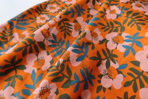 Cloud 9 Fabrics - Nocturnal Rayon / Viscose by Jessica Jones
