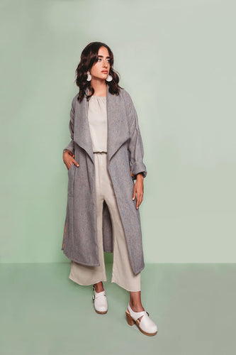 FRIDAY Pattern Co the Cambria Duster Sewing Pattern