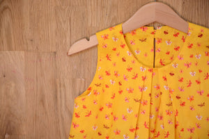 Two Stitches - Frida Dress and Swing top Sewing Pattern 6 months - 9 years