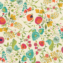 Art Gallery Fabrics - Budquette Abloom in Rayon