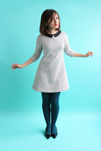 Tilly and the Buttons - Francoise Dress Sewing Pattern