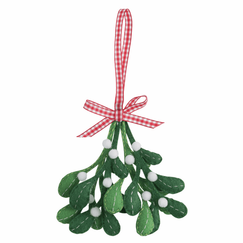 Make your own - Mistletoe Decoration