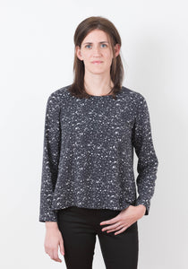 Grainline Studio Hadley Top Sewing Pattern