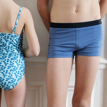 Ikatee -  Sebastien Underwear/ Swimsuit boys 3-12y - Paper Sewing Pattern