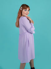 Tilly and the Buttons - Indigo Smock Top and Dress Sewing Pattern