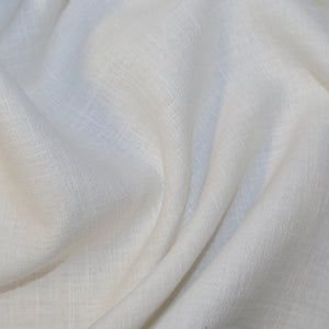 John Louden - Washed Linen White