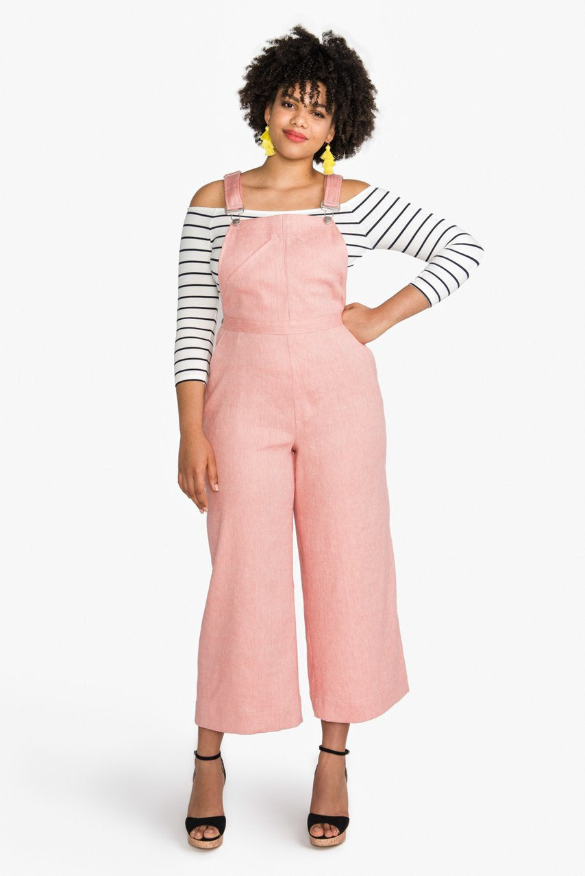 Closet Case - Jenny Overalls & Trousers Sewing Pattern