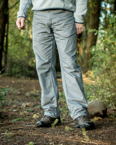 Thread Theory No 08 Juland Pants (Trousers)