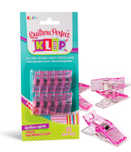 Klip It - 10 pack of Sewing clips