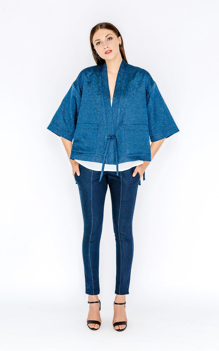 Papercut Patterns - Kochi Kimono Jacket Sewing Pattern