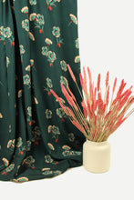 Atelier Jupe - Viscose with Sweet Flowers
