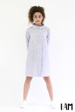 I AM - Libellule Shirt / Dress / Jacket Sewing Pattern
