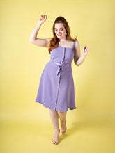 Tilly and the Buttons - Seren Dress Sewing Pattern