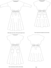Tilly and the Buttons - Lotta Dress Sewing Pattern