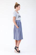 Megan Nielsen - Brumby Skirt Sewing Pattern