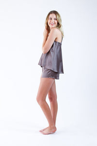 Megan Nielsen - Reef Camisole and Shorts Sewing Pattern