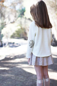 Megan Nielsen - Mini Briar Sweater and Tee Sewing Pattern