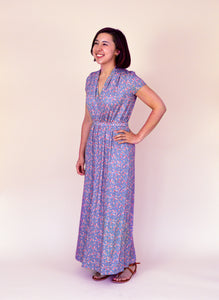 NINA LEE Mayfair Dress Sewing Pattern
