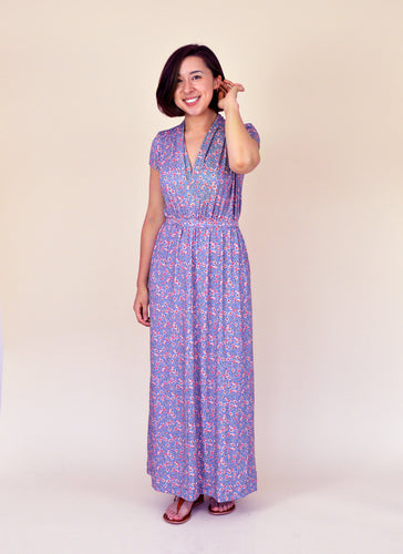 NINALEE Mayfair Dress Sewing Pattern