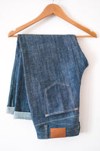Closet Case - Morgan Boyfriend Jeans Sewing Pattern