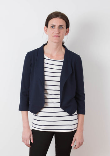 Grainline Studio Morris Blazer Sewing Pattern