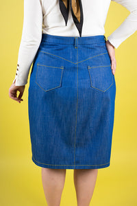 Tilly and the Buttons - Ness Skirt Sewing Pattern