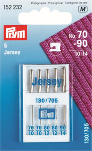 Prym Sewing Machine Needles  - Jersey 70/80/90