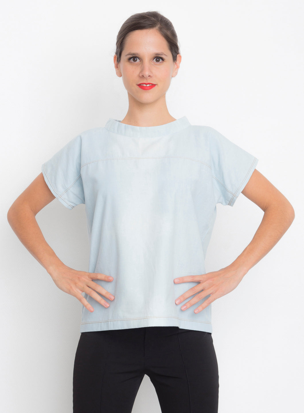 I AM - T-Shirt Sewing Pattern