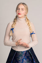 Named Clothing - PAOLA Turtleneck Tee  Sewing Pattern