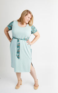 Cashmerette Pembroke Dress and Tunic Sewing Pattern