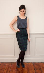 Sew Over It - Ultimate Pencil Skirt Sewing Pattern